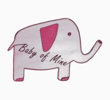 Baby of Mine One Piece - Long Sleeve