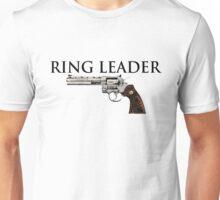 Ring Leader Unisex T-Shirt