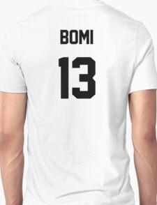 A-Pink Bomi Jersey T-Shirt