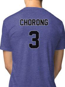 A-Pink Chorong Jersey Tri-blend T-Shirt