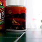Mango Juice   by FoodMaster