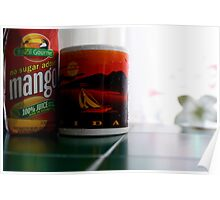 Mango Juice   Poster