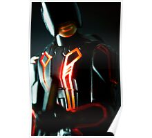 Tron Sentry  Poster