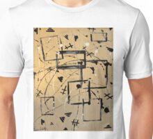 Cubic Calamity Unisex T-Shirt