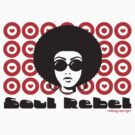 SOUL REBEL by Hendrie Schipper