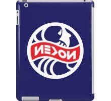 Splatoon Squid Logo iPad Case/Skin