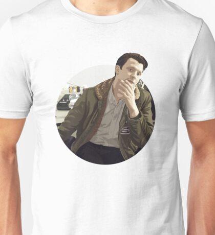 British Intelligence Unisex T-Shirt