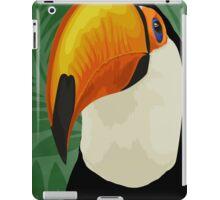 Amazonial Toco iPad Case/Skin