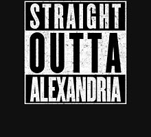 Alexandria Represent! Unisex T-Shirt