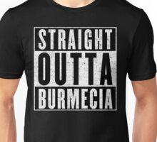 Burmecia Represent! Unisex T-Shirt