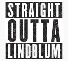 Lindblum Represent! Kids Clothes