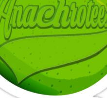 Sublime Design ~ Anachrotees Design Sticker