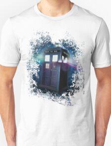 Tardis Burst T-Shirt