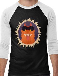 Frazzle Men's Baseball ¾ T-Shirt