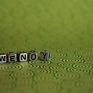 Wendy by Mark Weaver