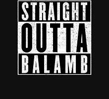 Balamb Represent! Unisex T-Shirt