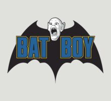 Bat Boy! by deepspacemonkey