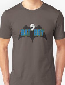 Bat Boy! Unisex T-Shirt