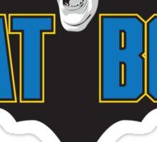 Bat Boy! Sticker