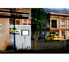 Double Take Photographic Print