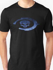Oddball Halo Skull T-Shirt