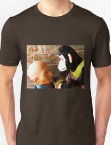 The Stare-Down Unisex T-Shirt