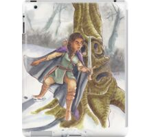 Hunting Giants iPad Case/Skin