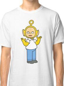 Acid homer Classic T-Shirt