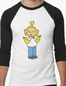 Acid homer Men's Baseball ¾ T-Shirt