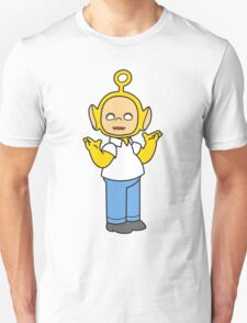 Acid homer T-Shirt