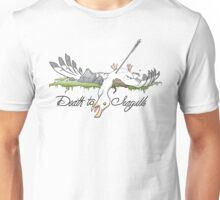 Death to Seagulls Unisex T-Shirt