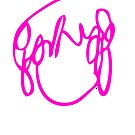 Ramona Flowers Pink  - Scott Pilgrim vs The World by bleedart