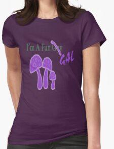I'm A Fun Gal (In purple) T-Shirt