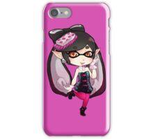 Squid Idol Callie iPhone Case/Skin