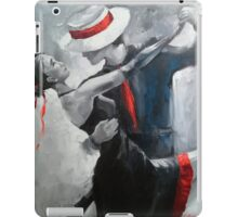 Наше танго iPad Case/Skin