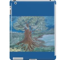 Tree By The Water iPad Case/Skin