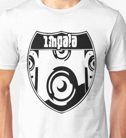 Impala See-thru Logo Unisex T-Shirt