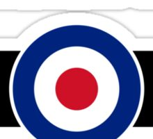 No. 2 Squadron - RAF Sticker