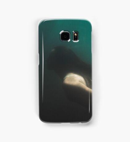 Underwater Beauty  Samsung Galaxy Case/Skin