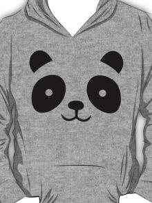 Panda Bamboo Camouflage T-Shirt