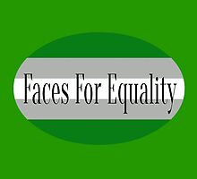 Faces For Equality: Grayromantic by Faces4Equality