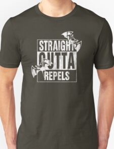 Straight Outta Repels T-Shirt
