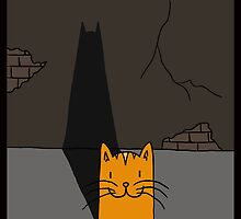 BATCAT by makemyheartsing