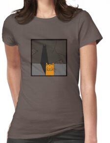 BATCAT Womens Fitted T-Shirt