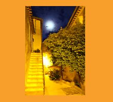 Full Moon in Gassin, Southern France T-Shirt