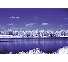 Cool Summer Day Photographic Print