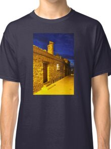 Gassin by Night on the French Riviera Classic T-Shirt