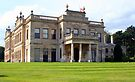 Brodsworth Hall by Audrey Clarke