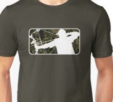 Bow Hunter Unisex T-Shirt