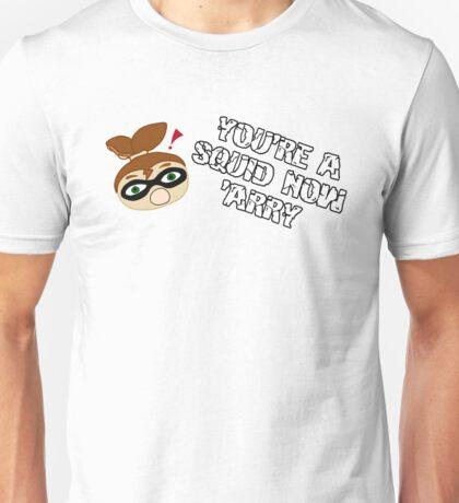 YER A SQUID 'ARRY Unisex T-Shirt